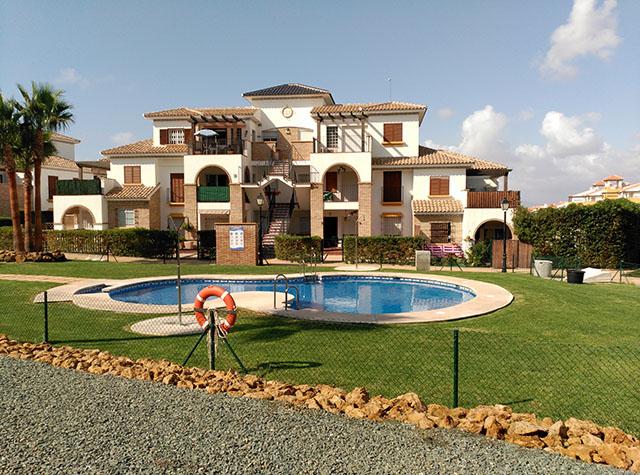 Property Sales In Mojacar Spain