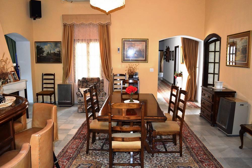 Villas To Rent El Pinar De Bedar
