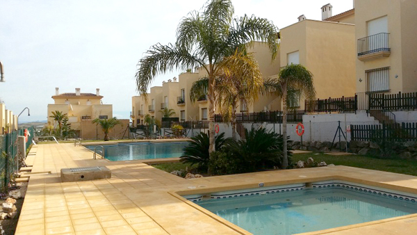 Property Sales & Rentals in Almería | RMB Spain